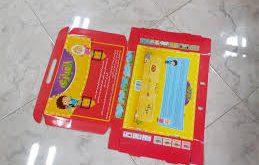 ورق کارتن سازی